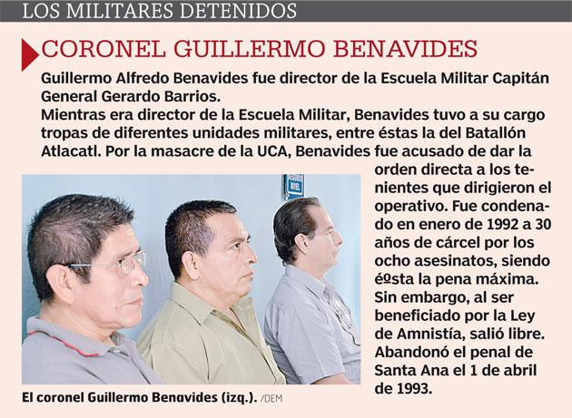 Coronel-Guillermo-Benavides