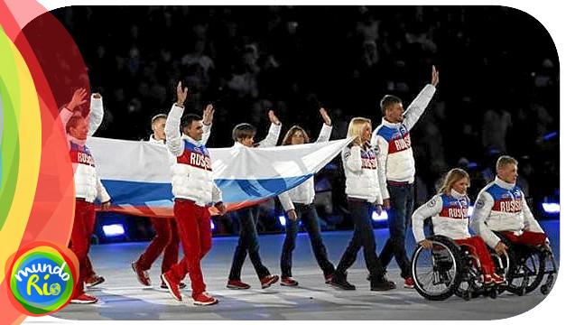 Rusia recurrirá ante Tribunal Europeo su expulsión de Juegos Paralímpicos