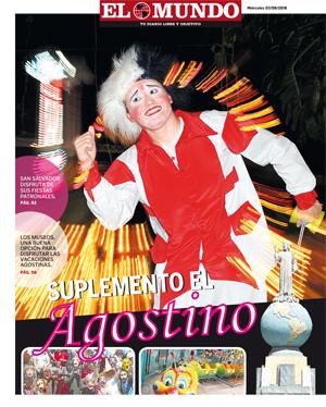 El-Agostino