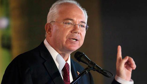 Embajador-de-Venezuela-ante-las-Naciones-Unidas,-Rafael-Ramirez