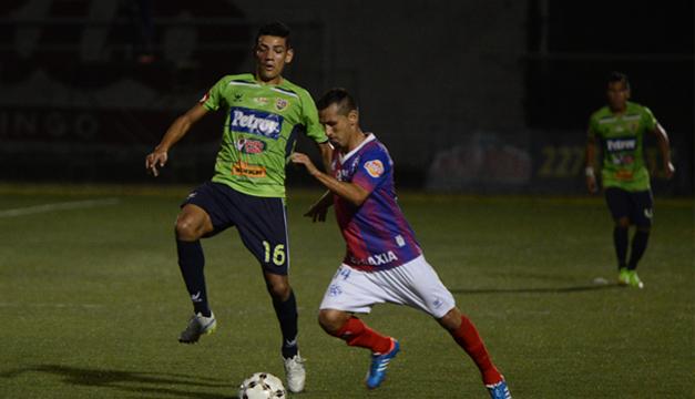 FAS y Santa Tecla protagonizarán este sábado el partido más atractivo de la sexta fecha del torneo Apertura 2016.