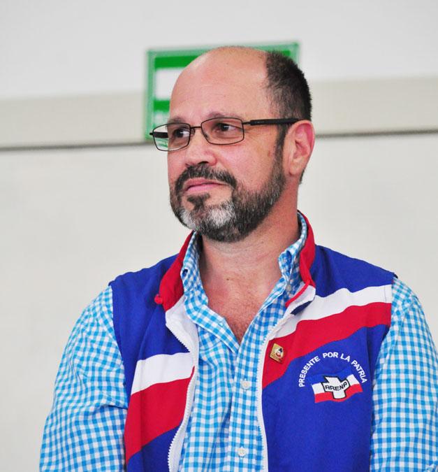 Gerardo-BARON