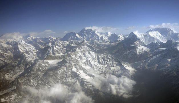 Himalaya-efe
