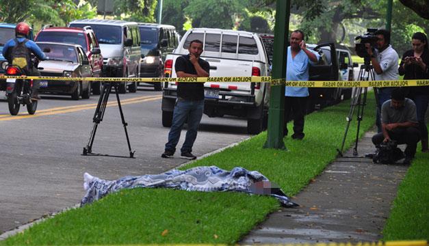Homicidio-Avenida-El-Espino