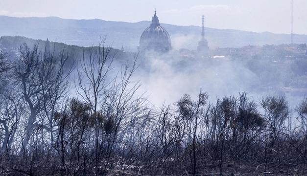 Incendio-en-Roma