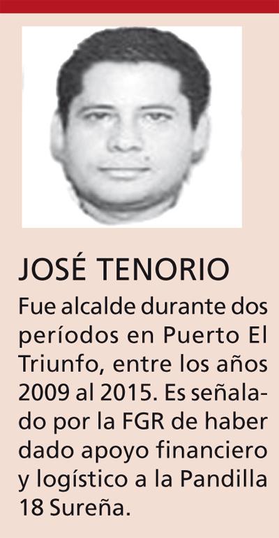 Jose-Tenorio
