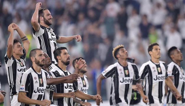 Juventus-2016