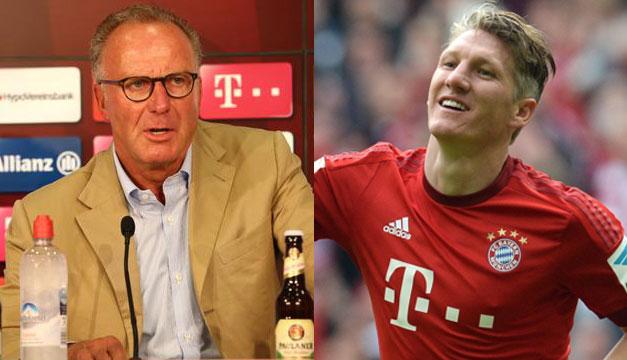 Karl-Heinz-Rummenigge-y-Bastian-Schweinsteiger