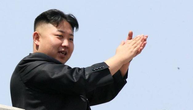 Kim Jong-un -xinhua