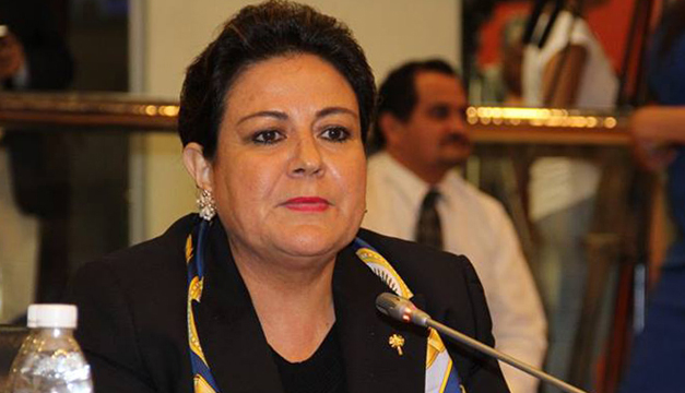 Margarita de Escobar