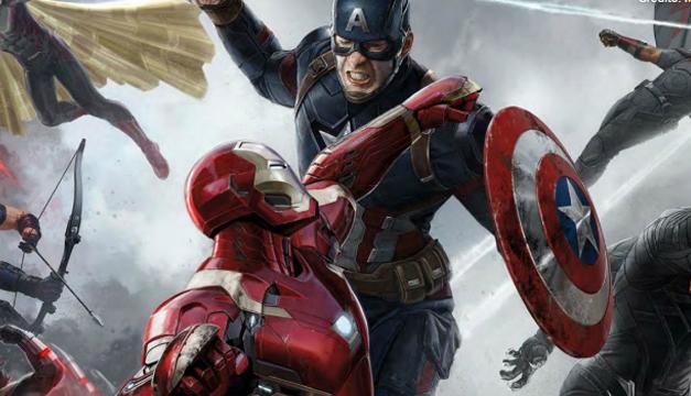 Fotografía tomada de: Marvel