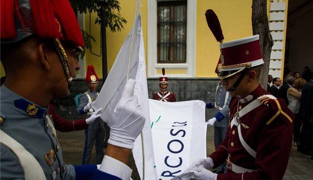 Fotografía: Agencia