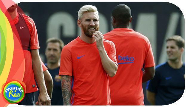 Messi-Rio