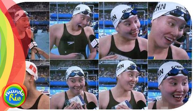 Nadadora-Fu-Yuanhui