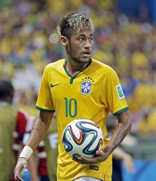 Neymar-Rubio