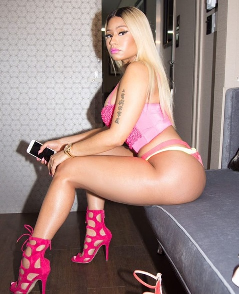 Nicky Minaj 1