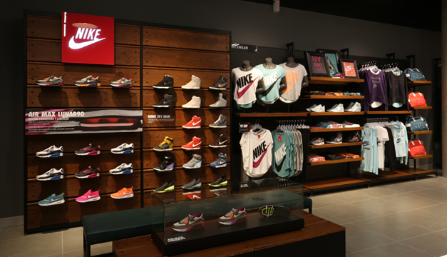 Nike-en-Honduras