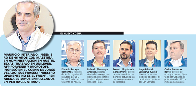 Nuevo-Coena