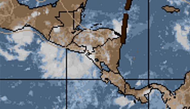 Onda tropical 2