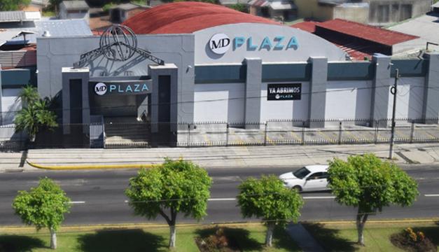 Plaza-MD
