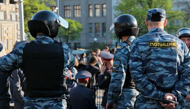 Policia-Rusa