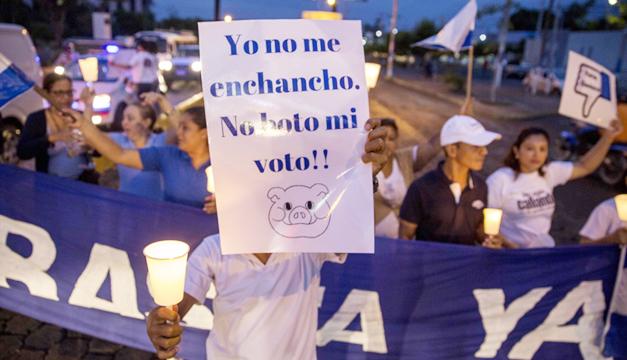 Protesta-en-Nicaragua-contra-Ortega