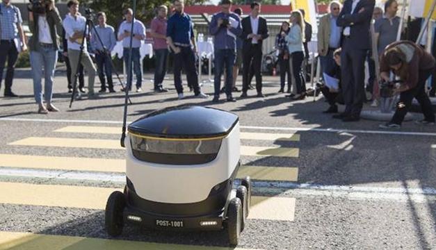 Robots-carteros-Suiza