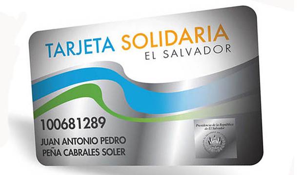 Tarjeta-solidaria