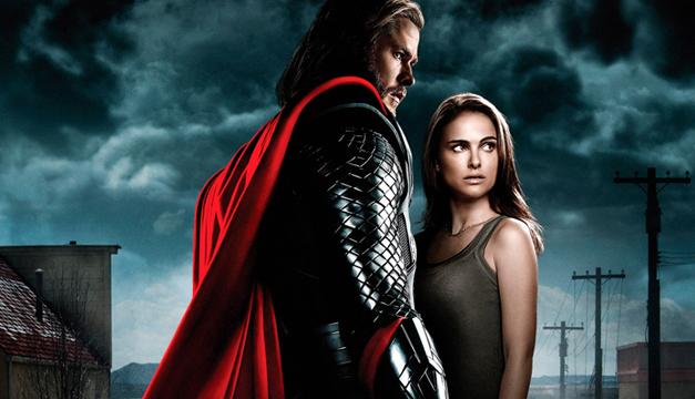 Natalie Portman ha terminado con Marvel