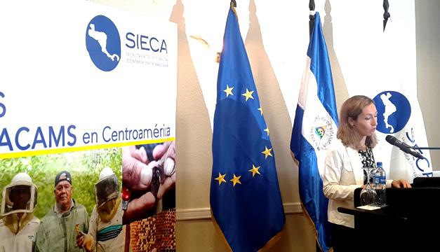 Fotografía: Tomada de la Unión Europea (Nicaragua).