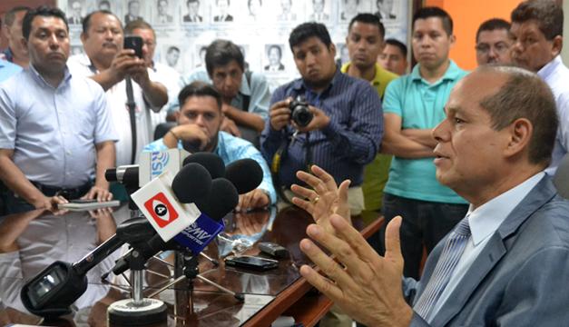 Vidal Hernandez