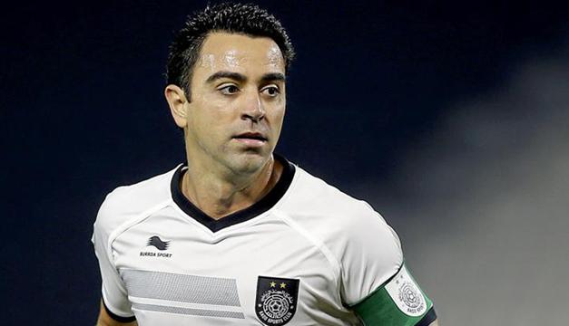 Xavi-Hernandez
