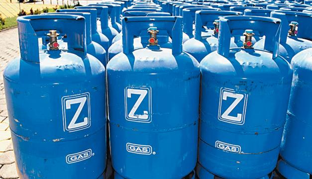 Z-gas