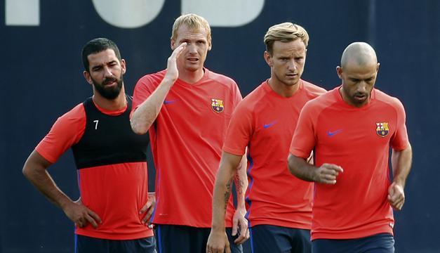 barcelona-entreno