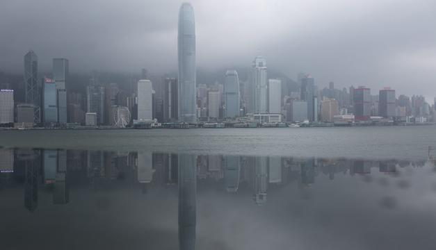 China: Tifón afecta a 500 mil personas, pero sin victimas