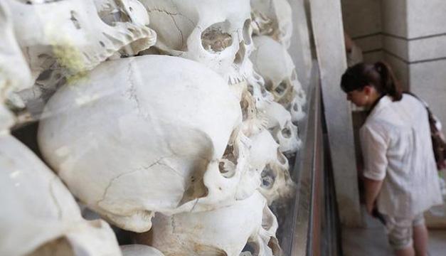 genocidio en camboya-efe