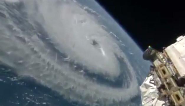 Fotografía tomada de NASA