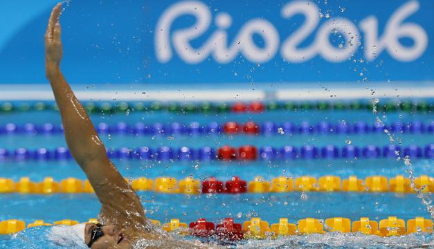juegos olimpicos-xinhua