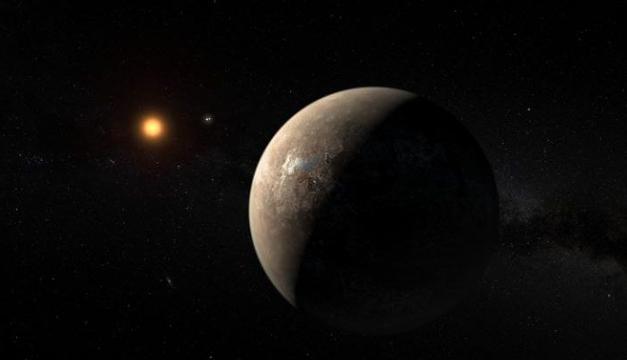 planeta-proxima-b