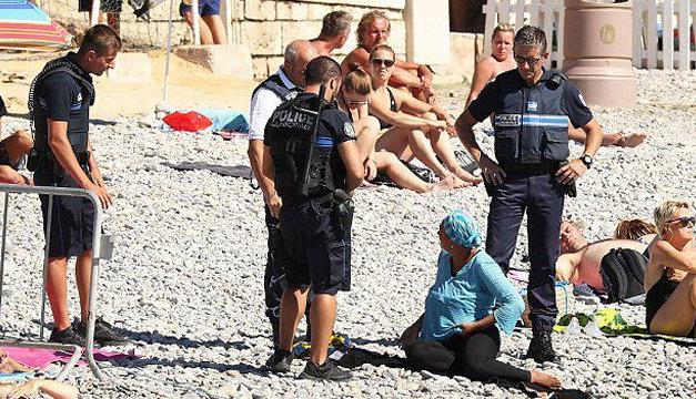 policias-banistas-francia