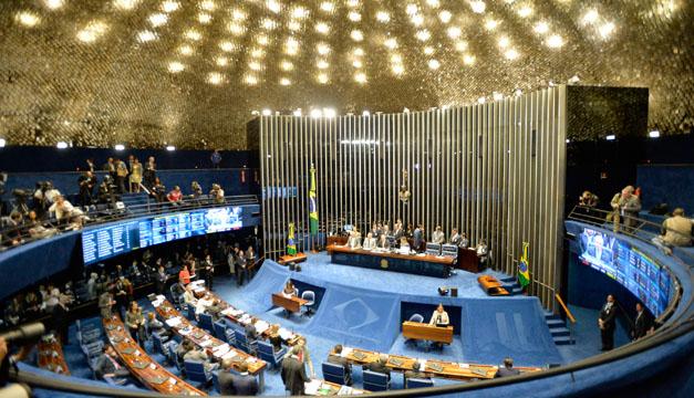senado de brasil-efe