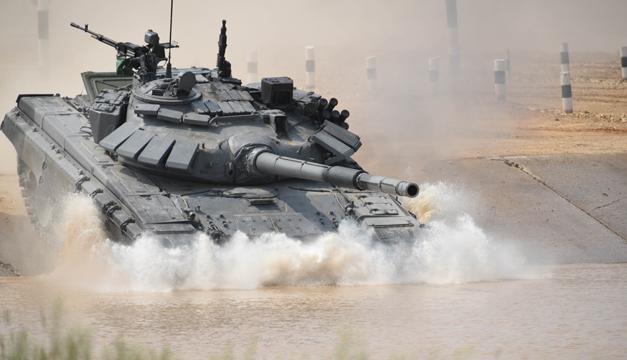 tanque ruso-xinhua
