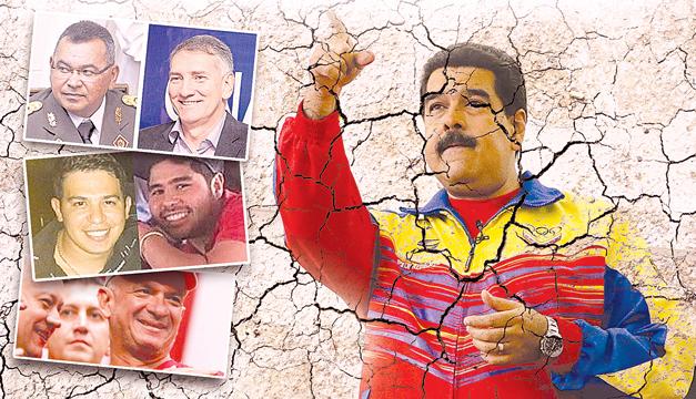 venezuela-chavismo