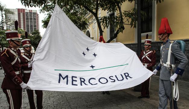 venezuela mercosur-xinhua
