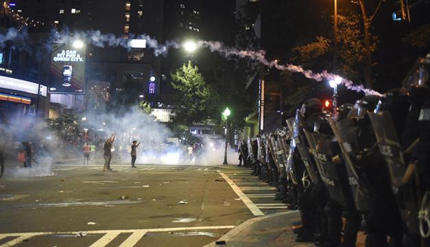 charlotte-protestas-estados-unidos