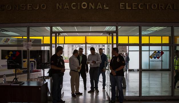 consejo-nacional-electoral-de-venezuela