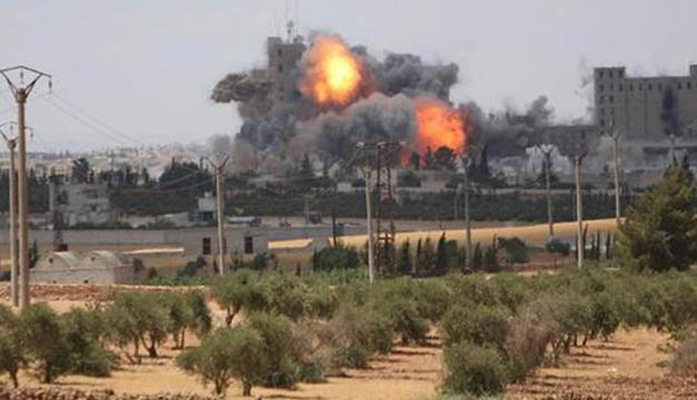 Pocas esperanzas de revivir la tregua en Siria