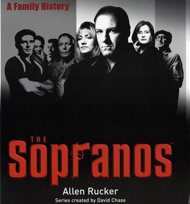 los-sopranos