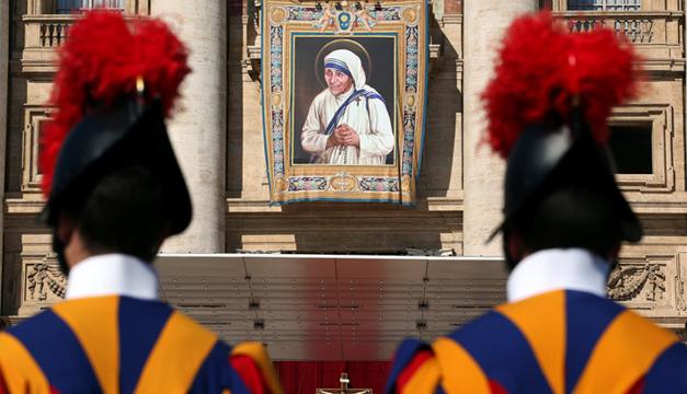 Madre Teresa-Fotogaleria