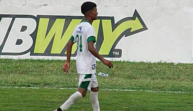 Sergio Mejia Sanchez